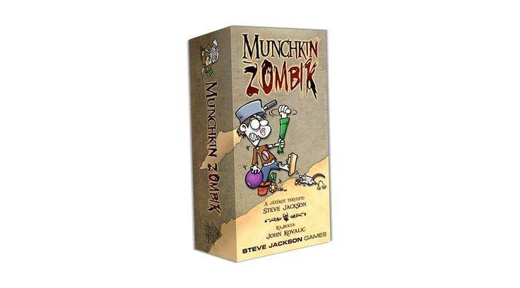 Munchkin Zombik - Játékfarm játék webáruház https://www.jatekfarm.hu/tarsasjatekok-117/strategiai-tarsasjatekok/munchkin-zombik