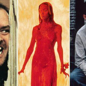 Οι 8 καλύτερες ταινίες βασισμένες σε βιβλία του Stephen King