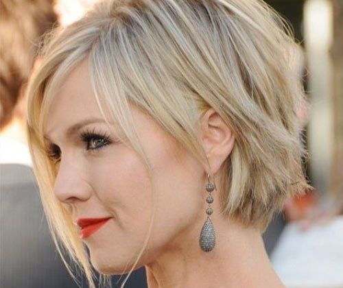 pictures of jennie garth's new haircut - Google Search