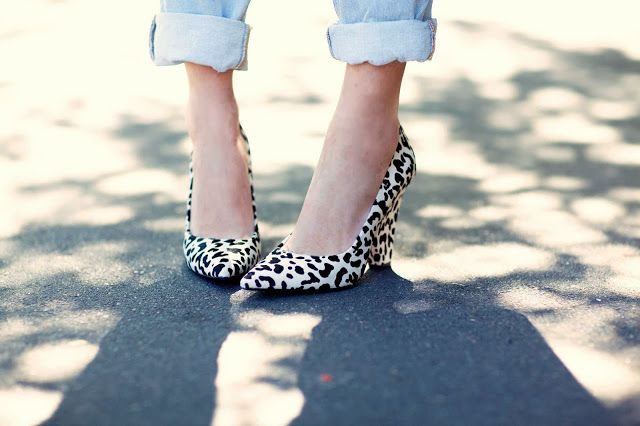 Leopard via http://thechroniclesofher.blogspot.com