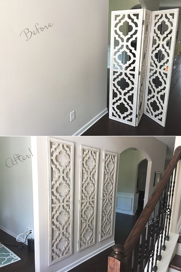 12 Affordable Ideas For Large Wall Decor Affordable Decor Ideas Large Wall Affordable Decor Decoraffordable Ideas Home Cheap Home Decor Easy Home Decor