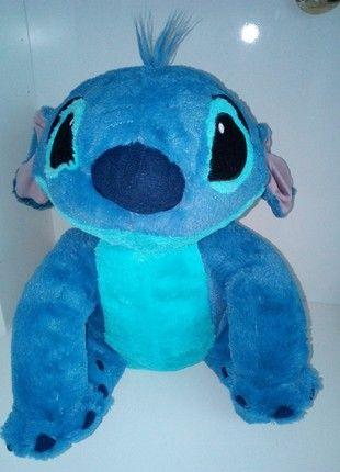 Grosse peluche Stitch Disney Parks