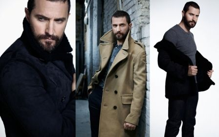 richard armitage girlfriend sophie journey - - Yahoo Image Search Results