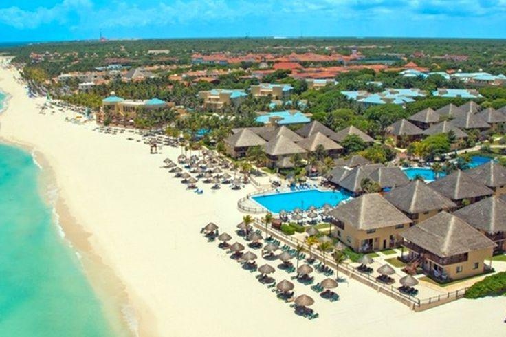 Soggiorno in Messico Playa del Carmen, 7 notti all inclusive in camera doppia superior Eden Village Playacar 4 stelle...a soli 2.600 per 2 persone