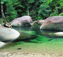 Mossman River North Queensland