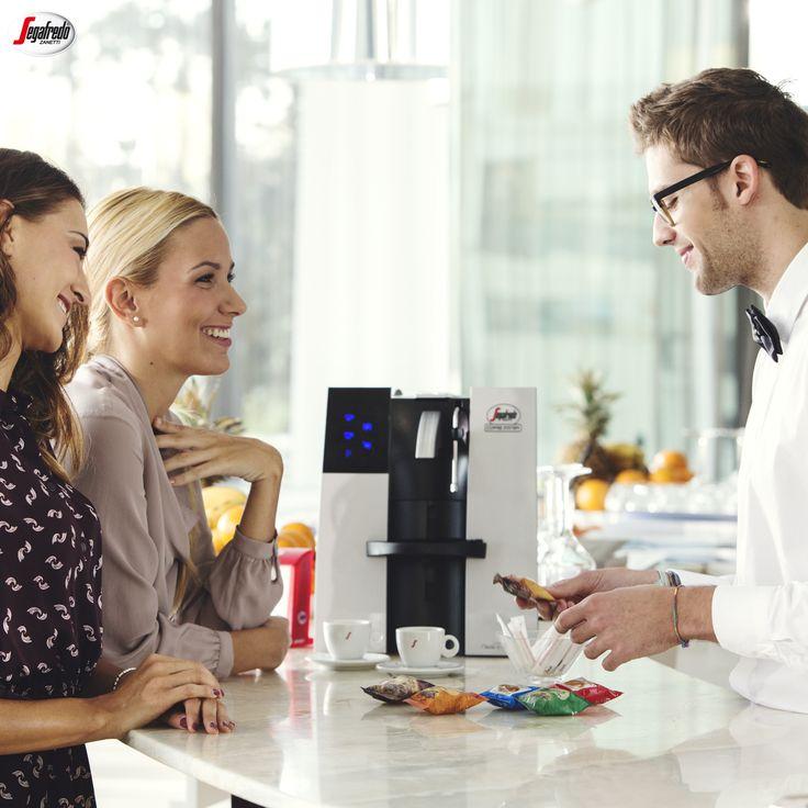 Czy wiecie, że według najnowszych badań napoje na bazie espresso pije dziś trzykrotnie więcej osób niż jeszcze 8 lat temu? #Segafredo #SegafredoZanetti #SegafredoZanettiPoland #SegafredoEspresso #SegafredoCoffee #coffee #kawa #WłoskaKawa #ItalianStyle #CoffeeLovers #InstaCoffee