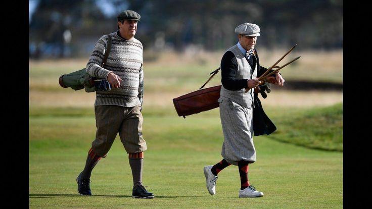Golf Liveticker