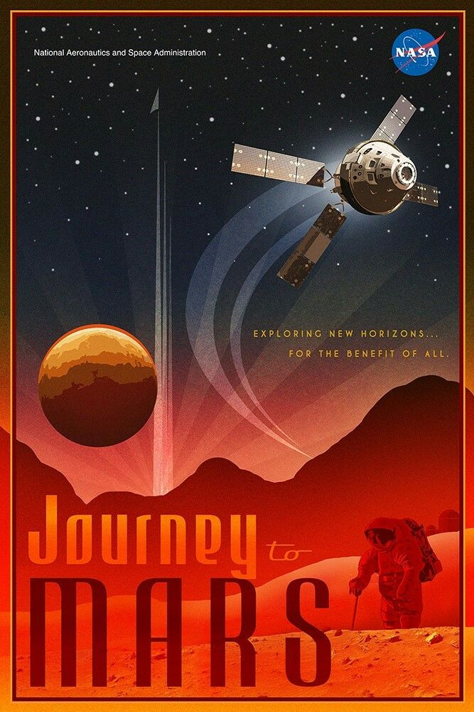 233 best solar system travel posters images on pinterest for Outer space travel