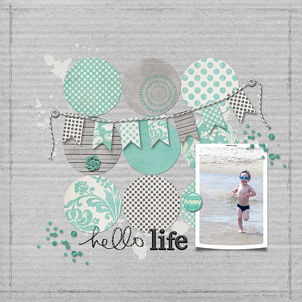 #papercraft #scrapbook #layout                                                                                                                                                                                 Plus