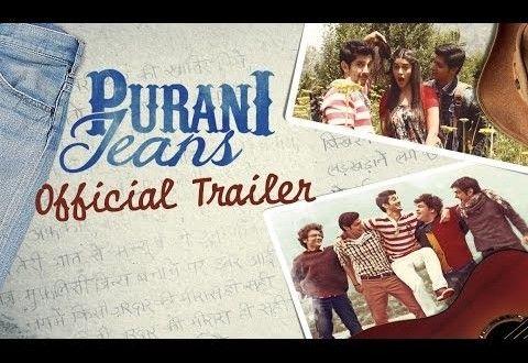 Purani Jeans - Official Trailer | Zabrdast