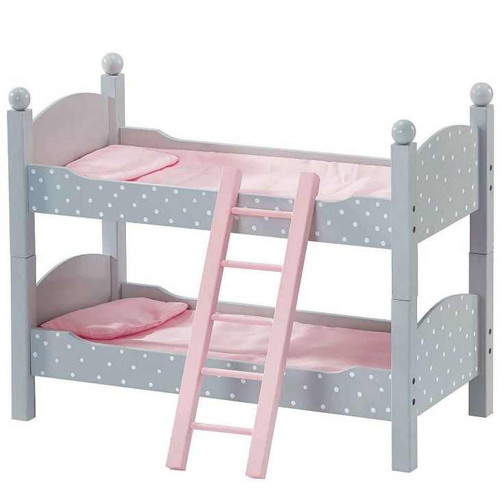 Our Generation Loft Bed