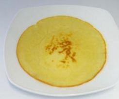 Pfannkuchen-Grundteig