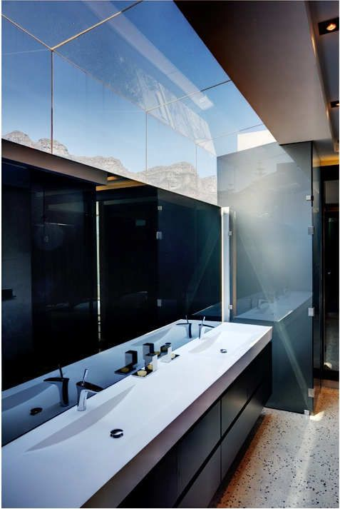 17 Best images about Skylights – Skylight in Bathroom