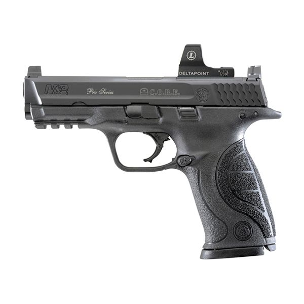 Product: Smith & Wesson M&P9 Pro Series C.O.R.E.