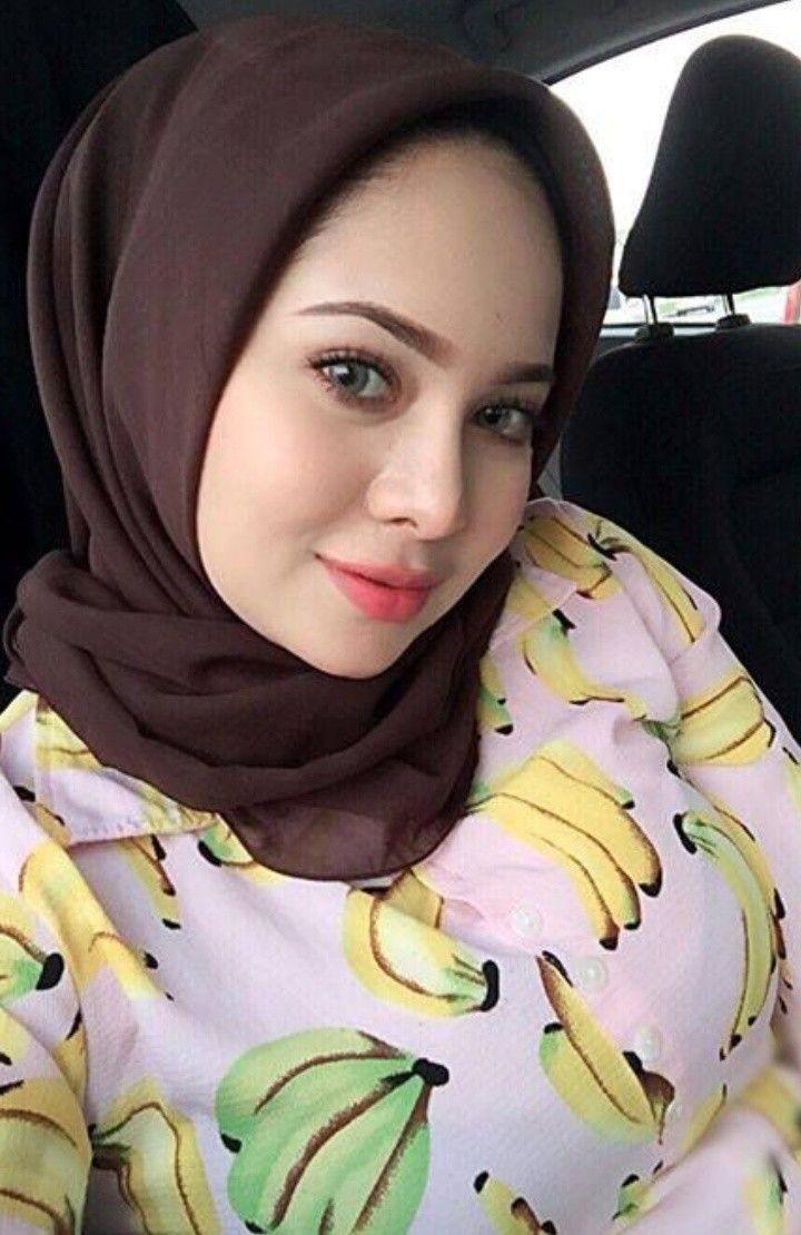 Pin oleh abdy Senju di hijjab di 2019 Wanita, Jilbab