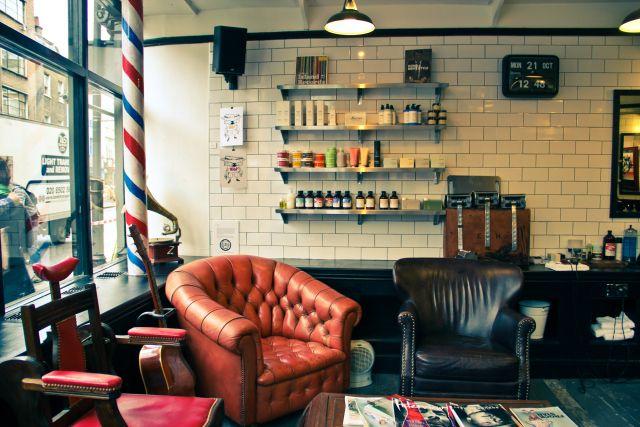 348 best floyd the barber and me images on pinterest barber salon barbershop ideas and barber. Black Bedroom Furniture Sets. Home Design Ideas