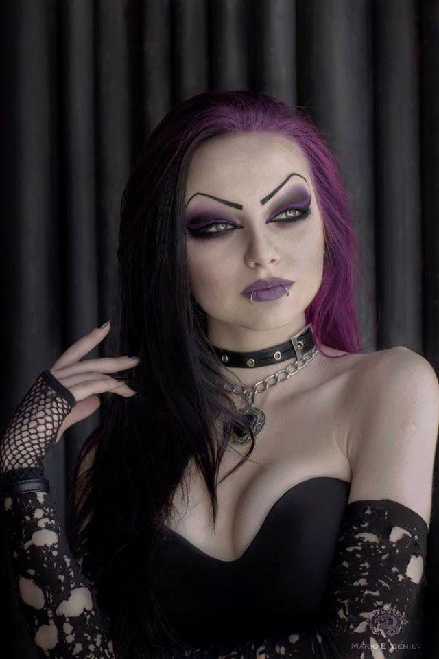 Darya - Gothic