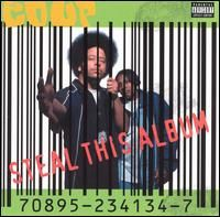 Steal This Album (The Coup album) - Wikipedia, the free encyclopedia