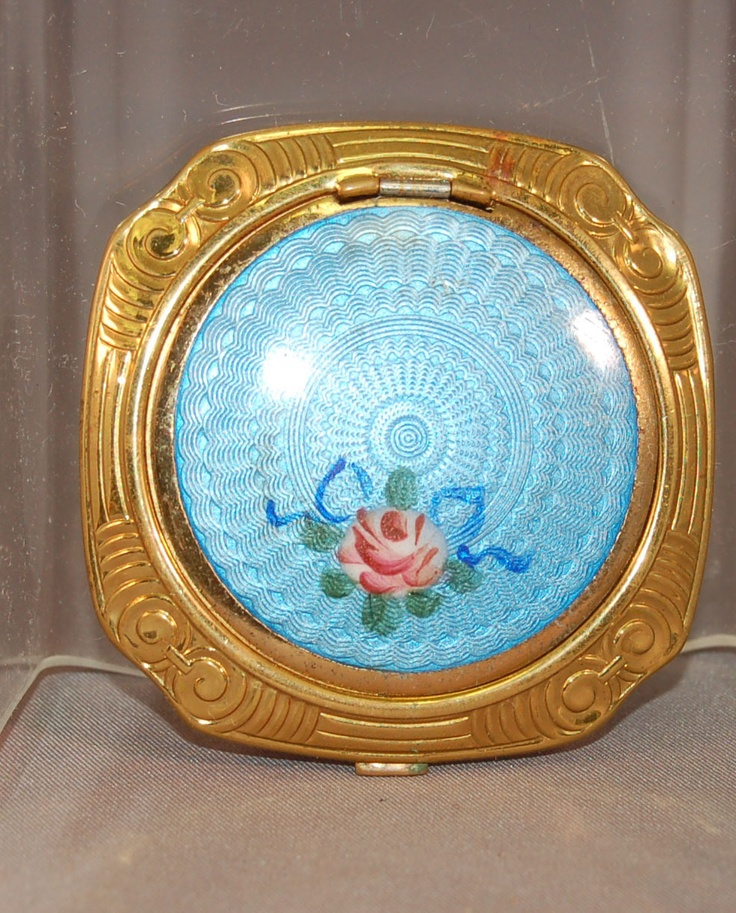 281 Best Compacts Blue Images On Pinterest Compact