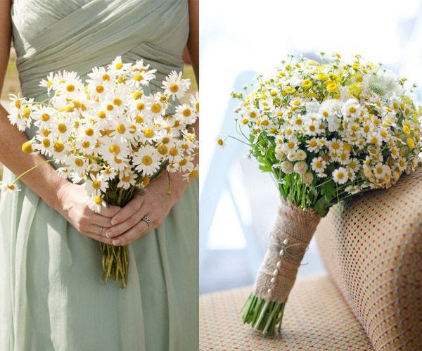 """Como dice el refrán…, """"cada oveja con su pareja"""" y nosotras apuntamos, """"cada novia con su ramo"""". Hay una flor para cada novia, te lo contamos."""