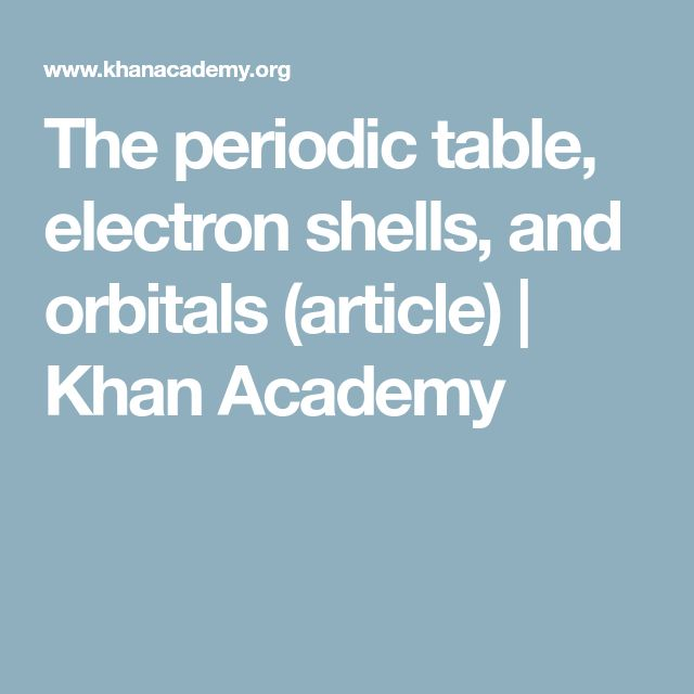 Best  Periodic Table Of Chemistry Ideas On   Periodic