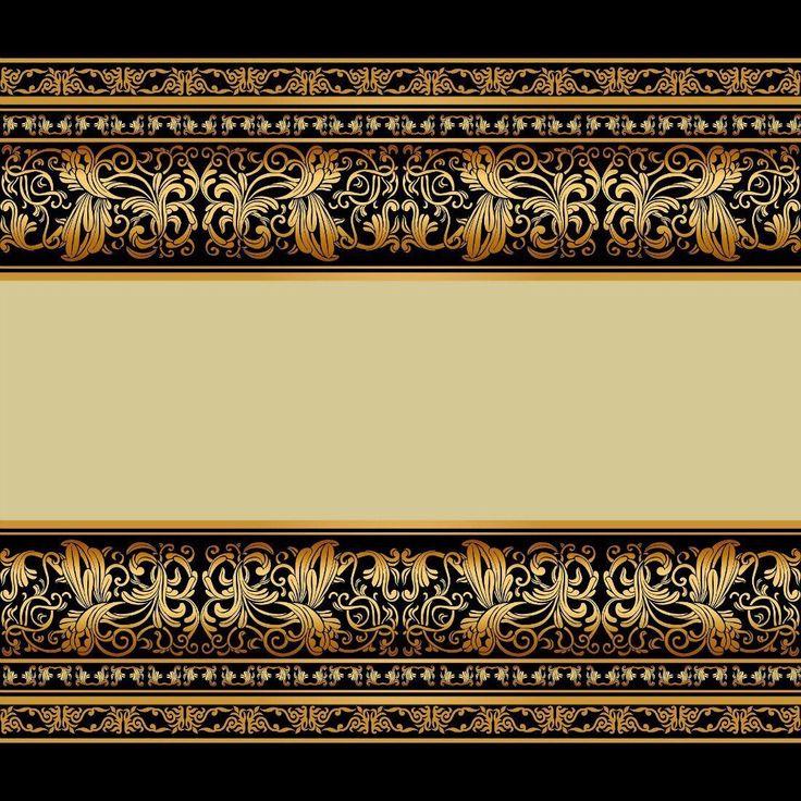 Фоны для шкатулок, орнаменты, бордюры
