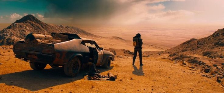 The Perfect Shots of 'Mad Max: Fury Road' – Film School Rejects