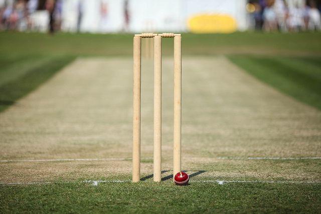 188 / 365 - Village Cricket... | Flickr - Photo Sharing!