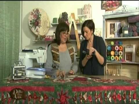 #Manidilara Pw Oche Volanti con Simonetta Marini - YouTube