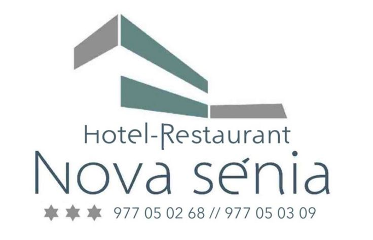 El Hotel Nova Sénia se encuentra situado a pocos kilómetros de la playa, de Vinaròs, de Peñíscola, de Las Casas de Alcanar, La Sénia la meca del mueble y una gran oferta de tiendas de diversa índole.