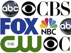 Fall TV 2013 Grid: What's on When? And Versus What?
