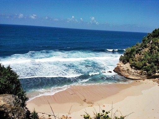 Pantai Nampu, Wonogiri