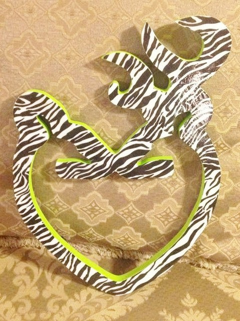 Beautiful Browning Wall Decor Ornament - Wall Art Collections ...