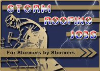 Calling All Roofing Companies And Sales Job Seekers Storm Roofing Jobs Is  Live!   Storm Roofing Blog   Careers   Pinterest   Sales Jobs