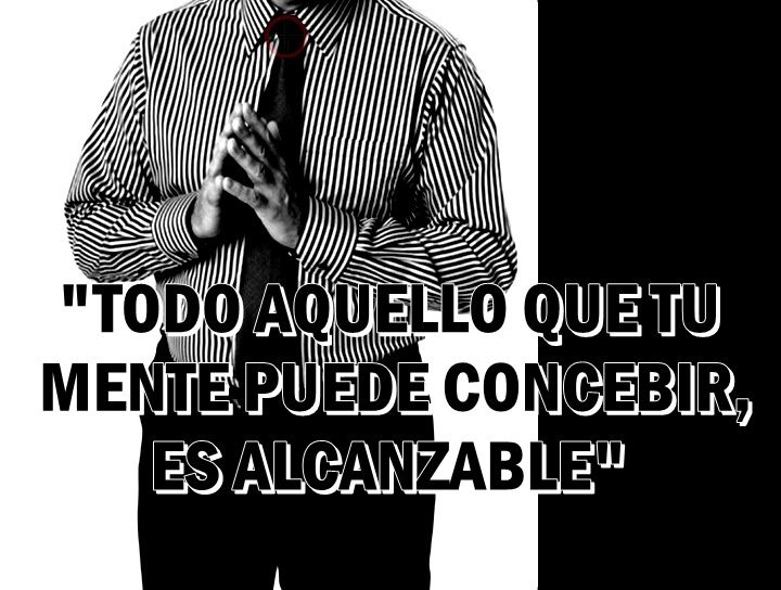 """""""Everything that your mind can conceive is attainable."""" Like, comment and share, please. God bless you. """"Todo aquello que tu mente puede concebir, es alcanzable"""". Gusta , comenta y comparte por favor. Dios les bendiga."""