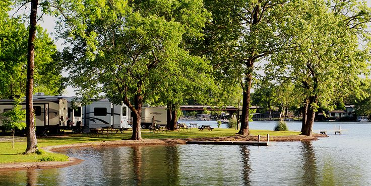 Treasure Isle RV Park at Hot Springs, AR | Come see why Treasure Isle RV Park is Hot Springs best RV Park! We have all the amenities that will make your camping trip or extended stay the perfect vacation.  Area Attractions: Thermal Baths and Day Spas, natural hot and cold hot springs, bath house row, hot springs art galleries, Hot Springs National Park, Magic Springs & Crystal Falls Water and Theme Park, the Promonade, and antique shops.