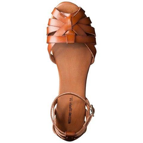 Women's Shauna Huarache Sandals - Mossimo Supply Co.™