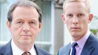 """Kevin Whately returns for an all-new season as Inspector Lewis in """"Masterpiece Mystery! - Inspector Lewis: Season 5."""" #AETN #BeMore #InspectorLewis"""