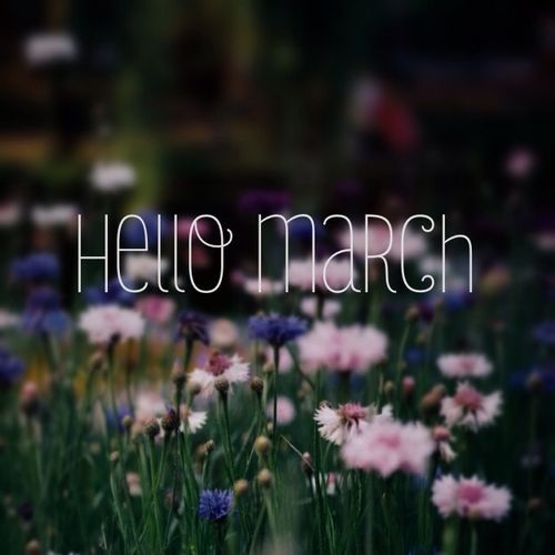 march - photo #45