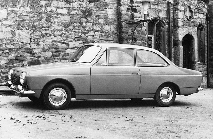 Anadol, de eerste Turkse auto (1966 - 1991)