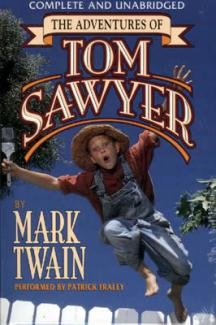 a summary and critique of the adventures of tom sawyer by mark twain The adventures of tom sawyer, like many of mark twain's other works, contains a good deal of social commentary but, at heart, the novel is a boy's story indeed, mark twain himself calls the book a history of a boy he also states that the characters and plot are based on real people and events .