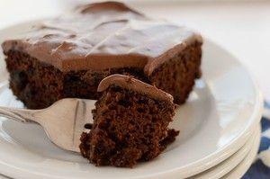 Thm Trimtastic Chocolate Zucchini Cake