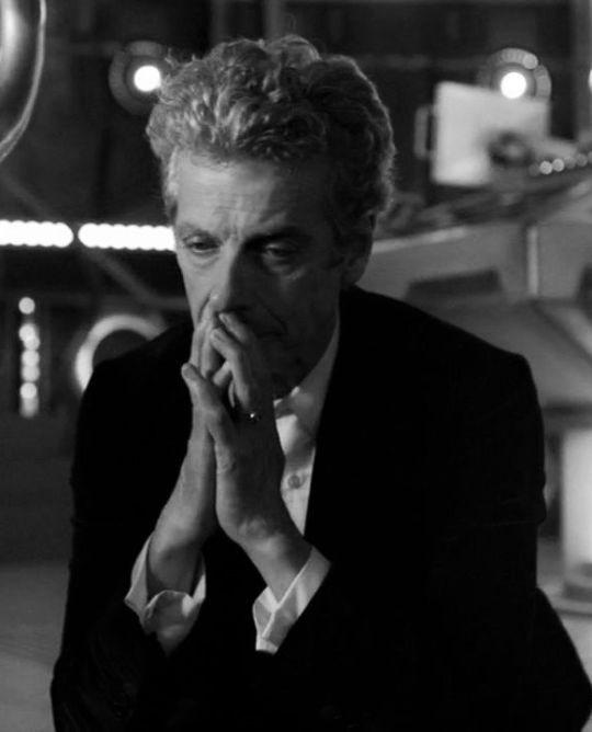 """flydye88: """" Tonight my Mother-in-law left this earthly realm and now is in  the spiritual realm. She enjoyed Doctor Who just as much as I did and I  will miss ..."""
