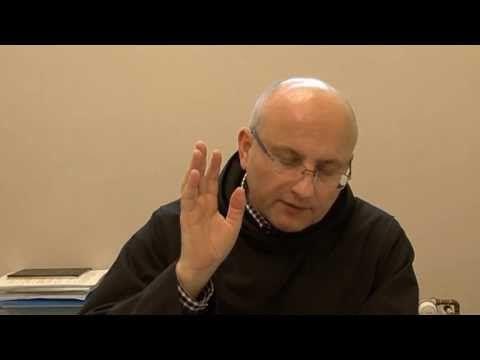 Wywiad z o. Józefem Witko - Błogosławieństwo i przekleństwo