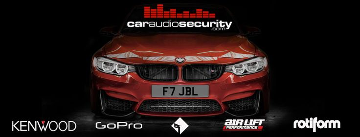 Car Audio Security, UK's No.1 Audio Retailer