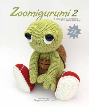 Zoomigurumi 2 by hoailuong49 - issuu
