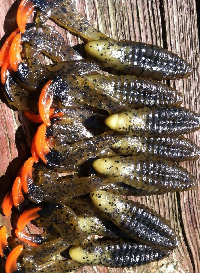 66 best fishing baits images on pinterest fishing bait for Bass fishing baits