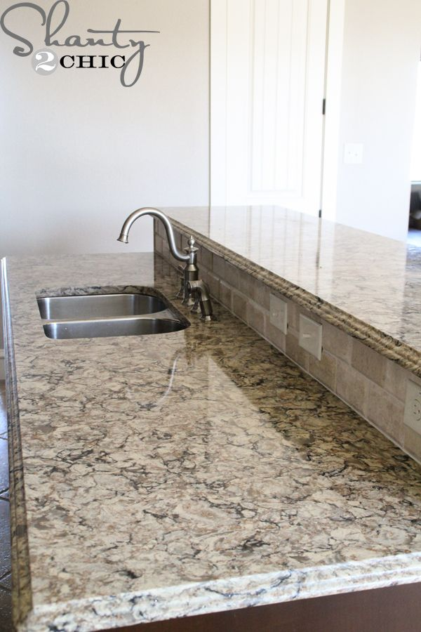 Cambria-Kitchen-Countertop.jpg (600×900) Quartz. Maintenance Free and do not need to seal it. Gorgeous! You can also get an overlay over your existing counters if you don't want a full demo.