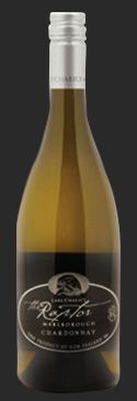 Lake Chalice Wines - Artisan Wines From Marlborough, New Zealand { Marlborough Chardonnay 2015 }