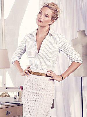 Kate Hudson is gorgeous!